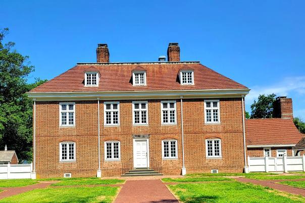 Pennsbury Manor Blog