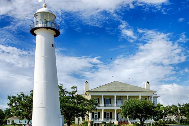 7 Best Beach Towns on the Gulf Coast