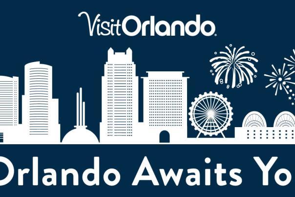 Orlando Awaits You