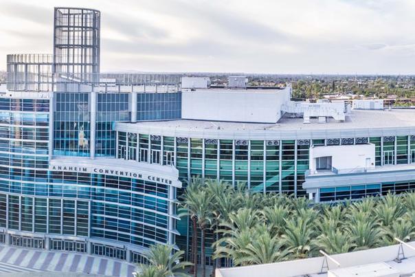 Anaheim Convention Center Campus