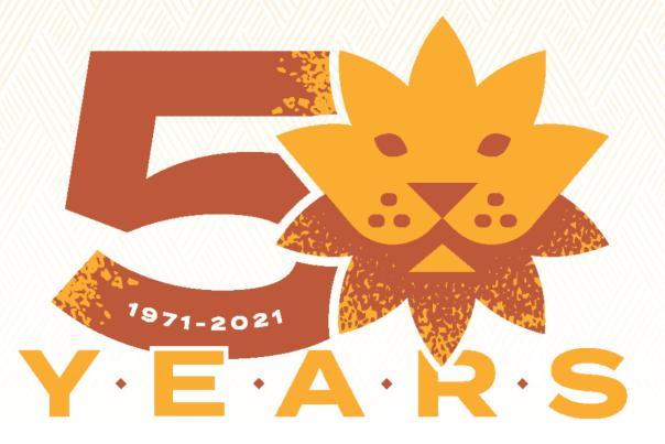 Sedgwick County Zoo 50th Birthday