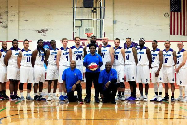 Indiana Lyons team photo (credit: Indiana Lyons)