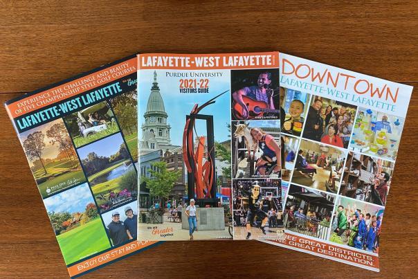 2021 Brochures