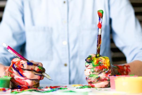 Unleash Your Inner Artist
