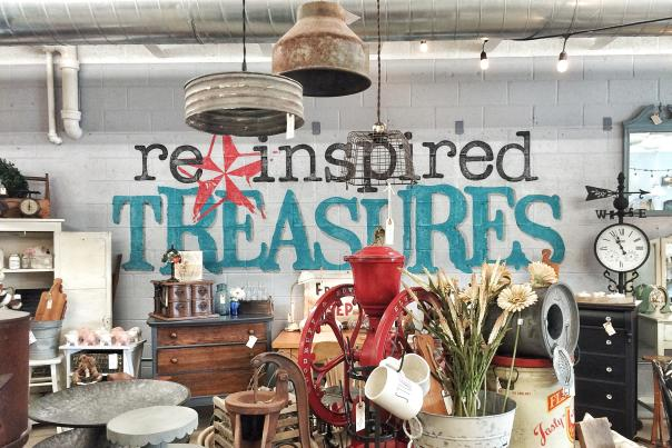 Reinspired Treasures