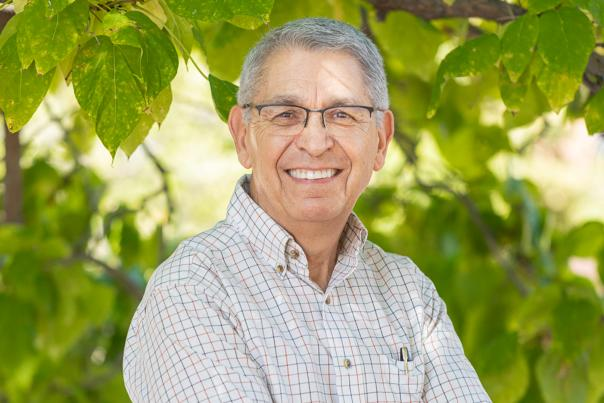 True Heroes: Dr. Francisco Crespin, New Mexico Magazine
