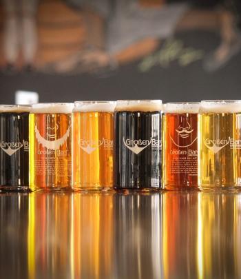 GrossenBart Brewery