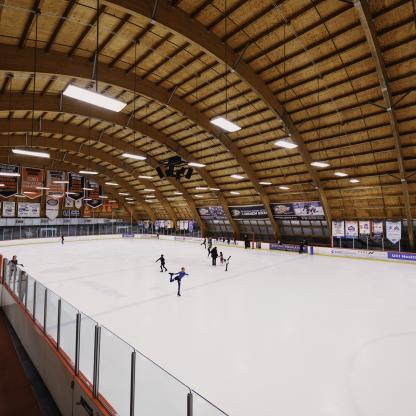 The Rinks Anaheim ICE