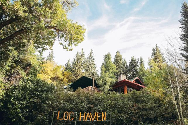 Log Haven