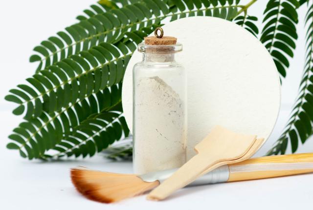Ayanna Freeman natural skin care products