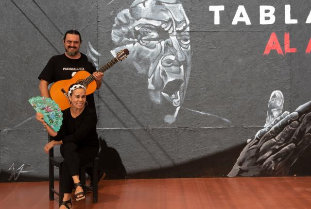 Casa Flamenca