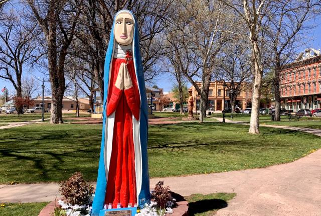 Our Lady of the Park