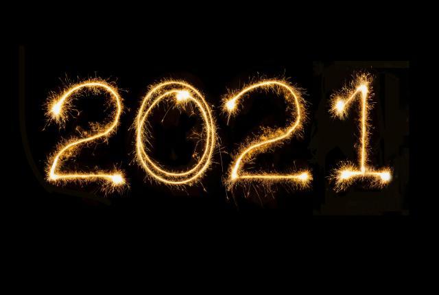 2021 Lights