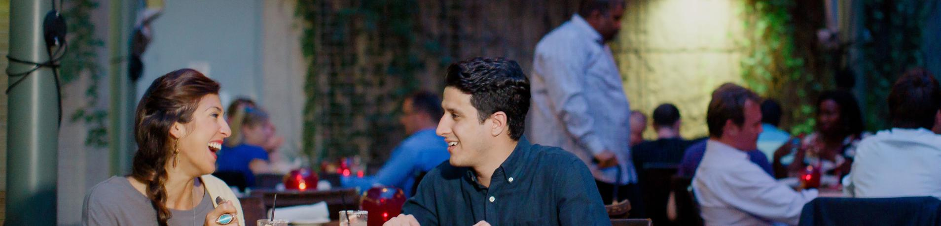 Best casual date spots in austin