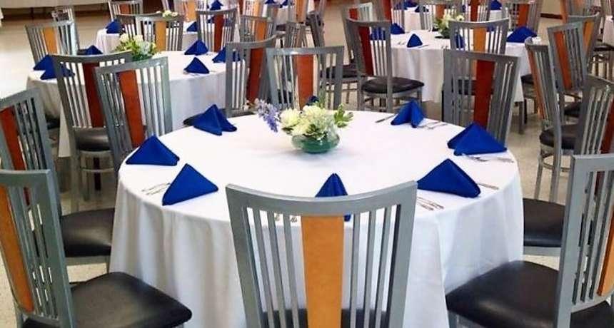 Wedding/Reunion Venue