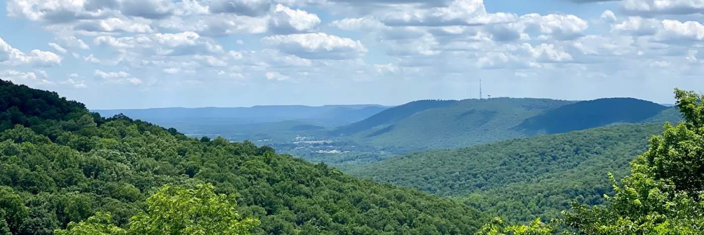 Monte Sano View
