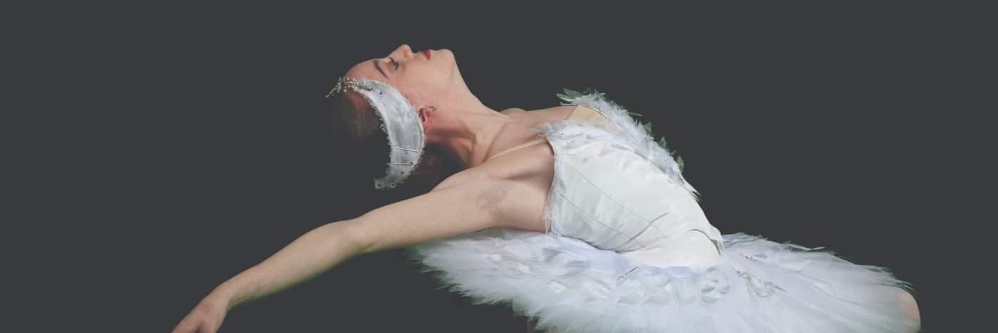 Huntsville Ballet - Swan Lake
