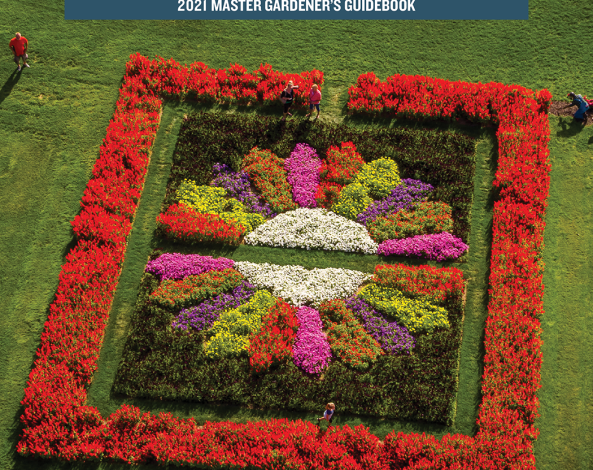 2021 Master Gardener Guidebook