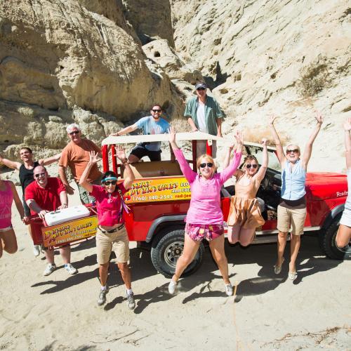 GPS_Desert Adventures Group