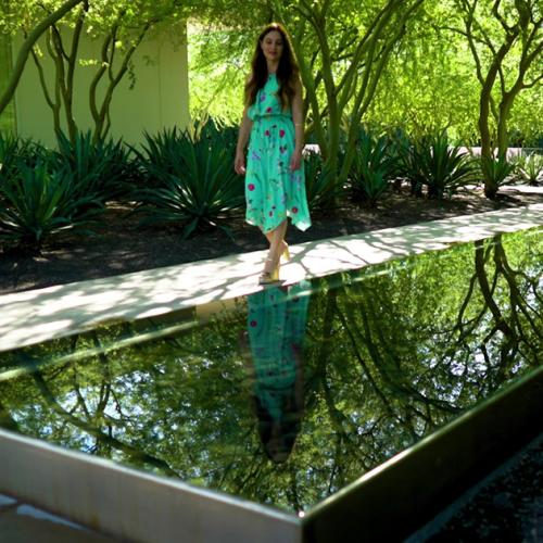 Wander List - Sunnylands Square