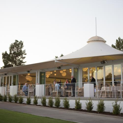 Indian Wells Golf Resort Meeting Space