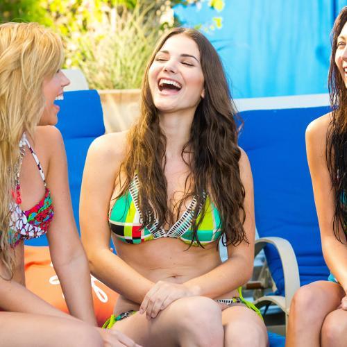 hyatt regency indian wells girls poolside 15 web