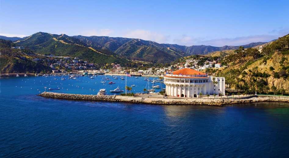 Catalina Island Hotels, Things to Do, Vacation Packages & Tours