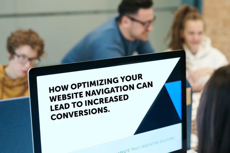 CRO_How Optimizing Your Website Navigation Can Lead to Increased Conversions_92020