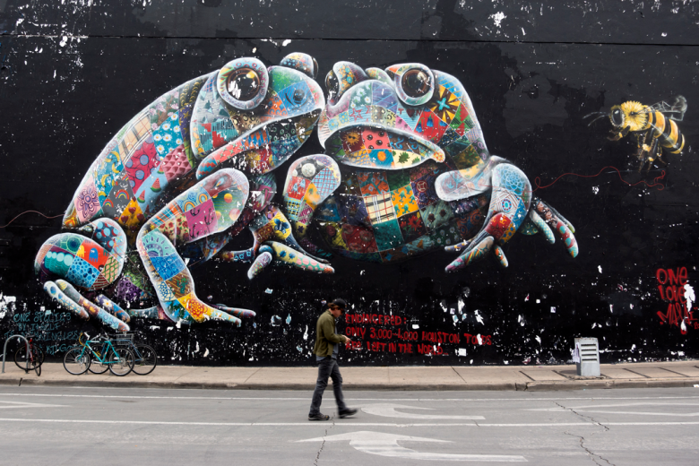 Street Art and Mural Tourism Basics for DMOs