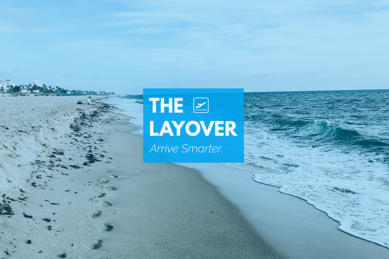 The Layover Live Blog- August 2020