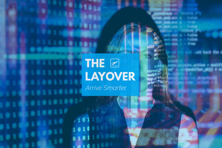 Layover - 148 - Staying Up To Date With Data Privacy