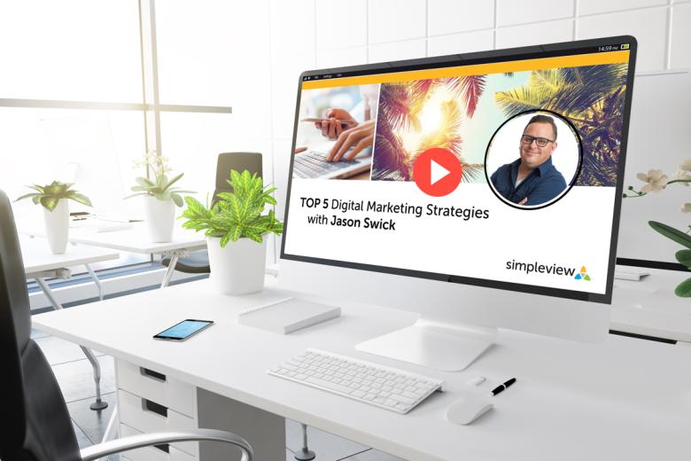 Blog - 5 digital marketing strategies 0821