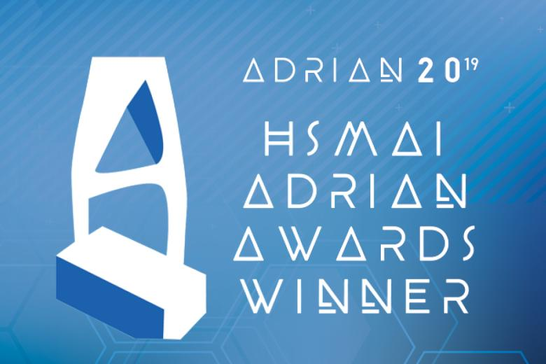 Adrian Awards Header