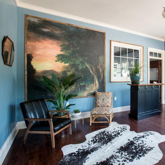 Vanderbilt Lakeside Guesthouse