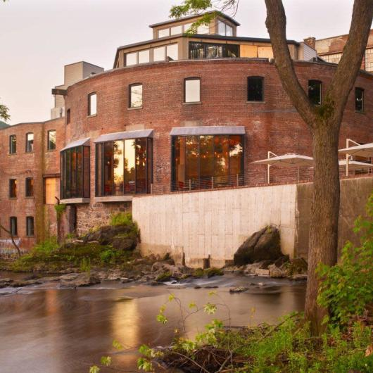 The Roundhouse at Beacon Falls