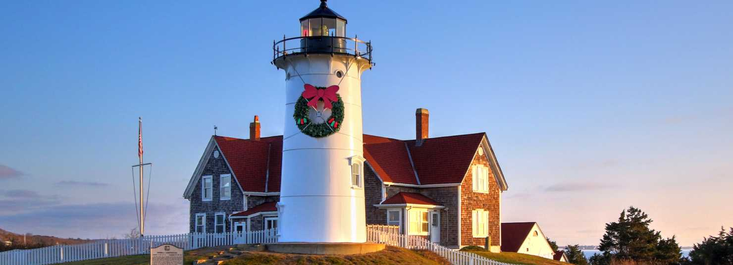 Cape Cod Christmas | Holiday Events & Attractions on Cape Cod