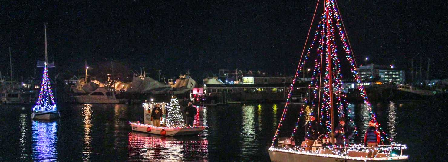 Massachusetts Christmas Holiday Special Events 2020 Cape Cod Christmas | Holiday Events & Attractions on Cape Cod
