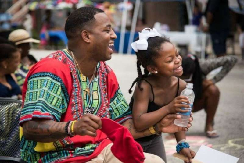 African-Festival