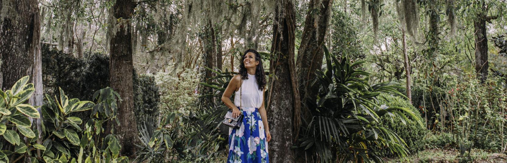 big thicket