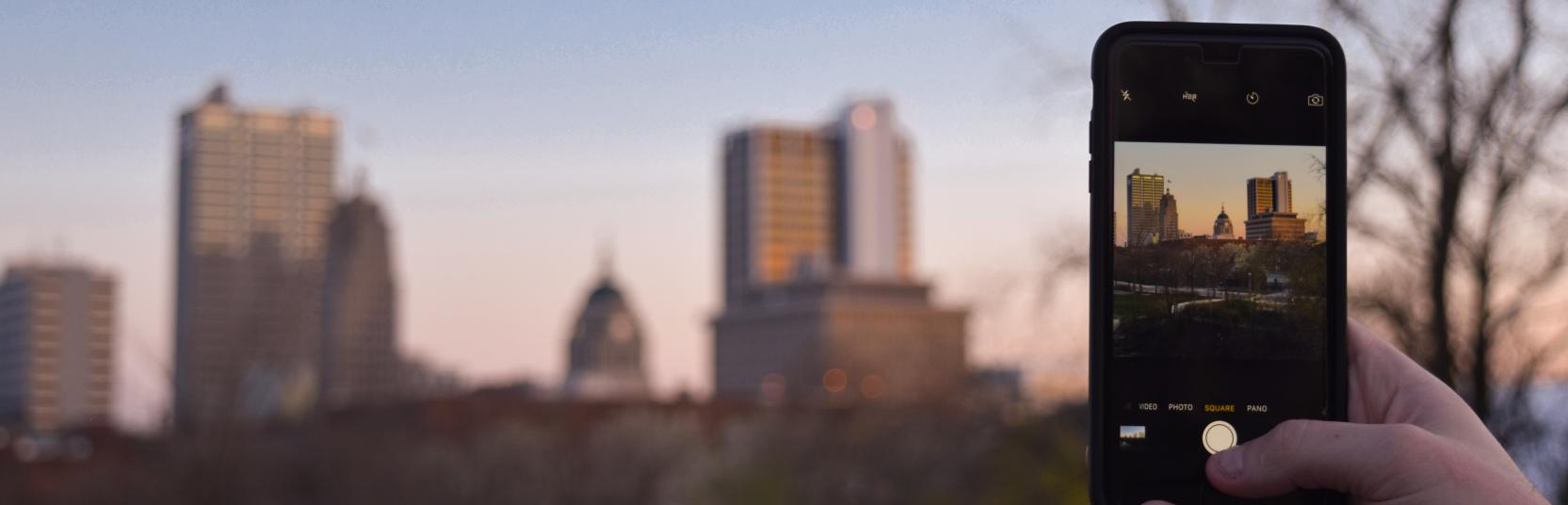 The Best Places to Take Photos in Fort Wayne, Indiana