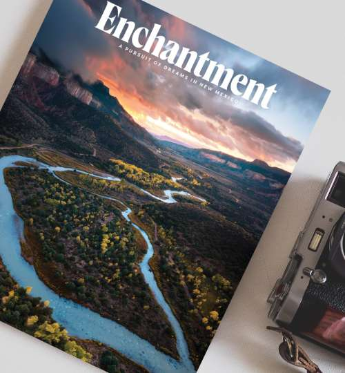 Enchantment Guide