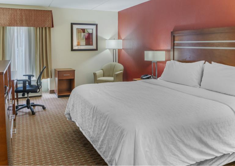Holiday Inn Express Mechanicsburg