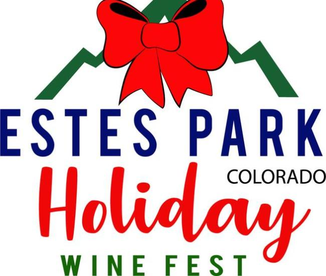 Holiday Wine Fest Logo