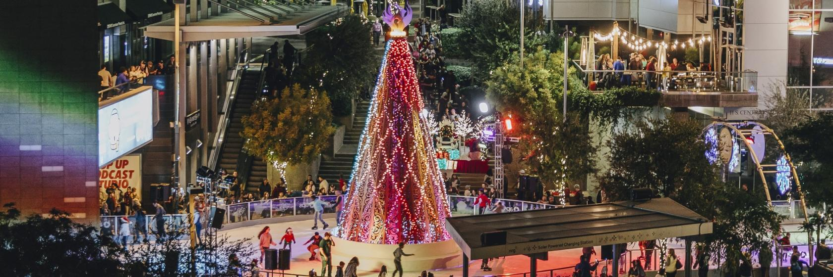 Christmas Eve Events Phoenix 2020 Holiday Events in Phoenix | ZooLights & Glendale Glitters