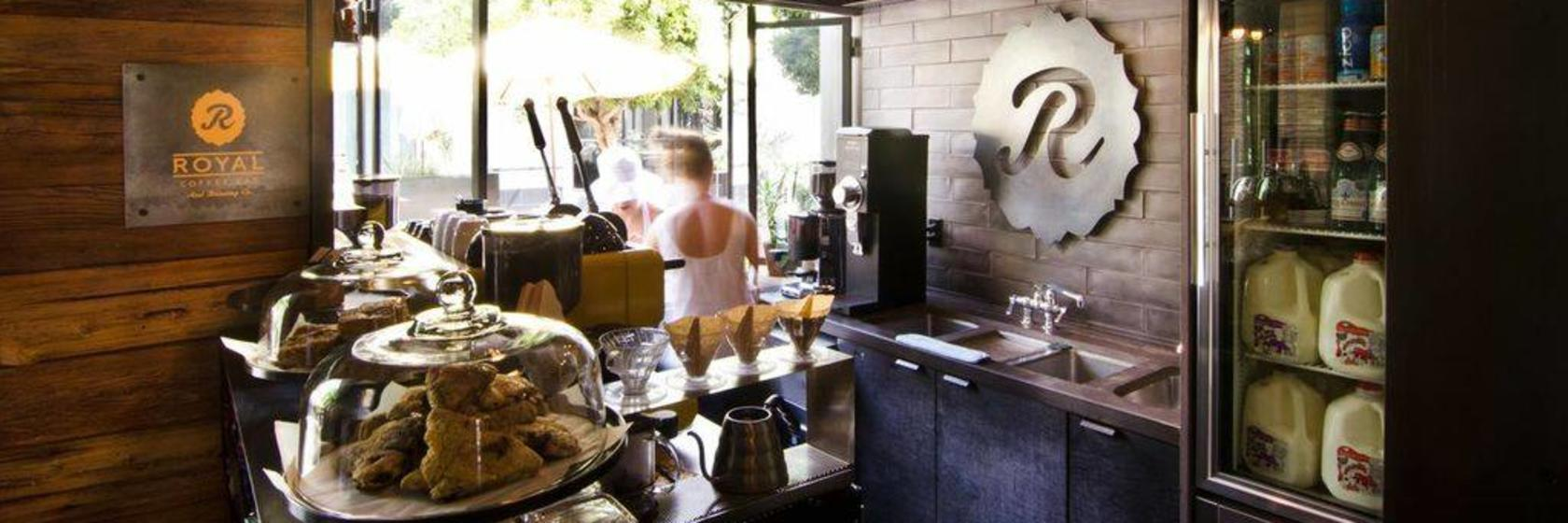 Best Places To Get Coffee In Phoenix