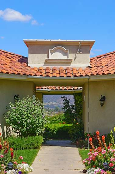 Wine Country Hotels in Temecula Valley