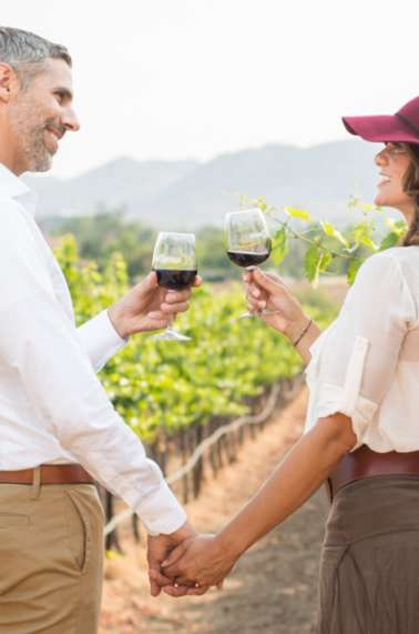 Valentines Day Events in Temecula