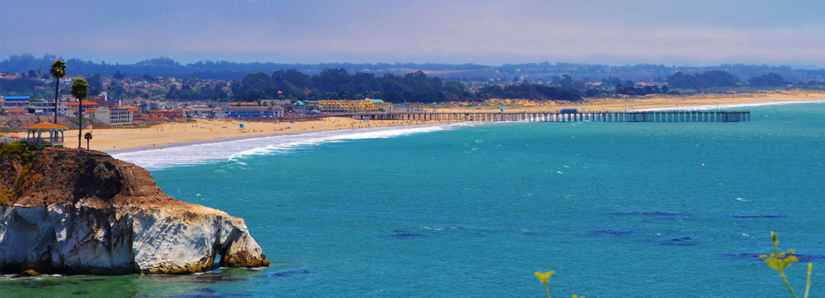 Arts & Culture in Pismo Beach | Theaters & Museums