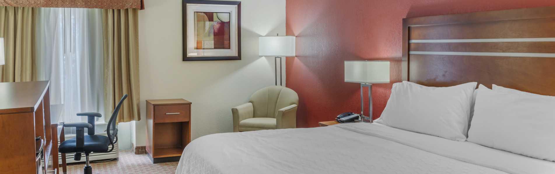 Holiday Inn Express Mechanicsburg