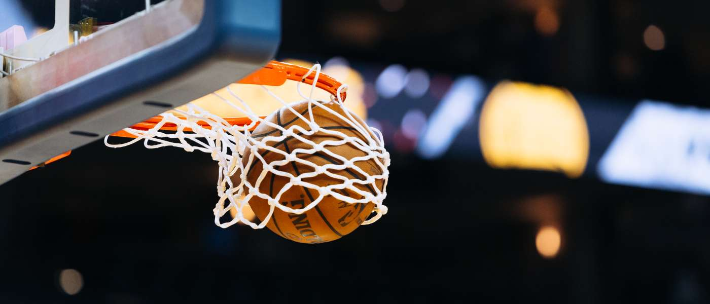 Nothing But Net: Celebrating the Road to the Final Four in